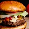 Hamburger, dolci e birre medie