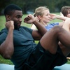 57% Off Four Weeks of Unlimited Boot Camp
