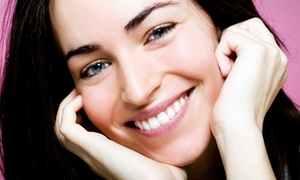 Dr. Daisy Merey: $149 for a Consultation and 50 Units of Dysport from Dr. Daisy Merey ($300 Value)