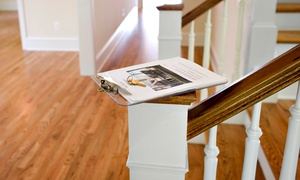Cleanway: Tenement Stair Clean or Communal Clean or Two-Hour Domestic House Clean with Cleanway