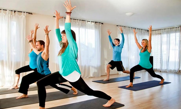 Studio Surya Yoga - Venice: Up to 72% Off Unlimited Vinyasa Yoga Classes at Studio Surya Yoga