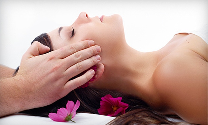 Bronze and Bliss Day Spa - Milwaukie: One European Signature Facial and One Collagen Eye Boost at Bronze and Bliss Day Spa ($160 Value)