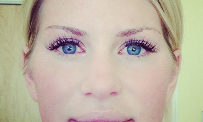 The Lash Studio Omaha - The Lash Studio Omaha: $63 for $125 Worth of Services — The Lash Studio Omaha
