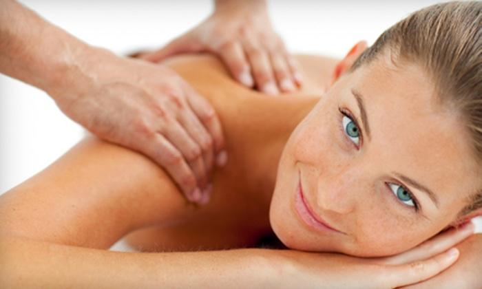 Olga's Deep Tissue Massage - West Valley: One-Hour Couples or Deep-Tissue Massage at Olga's Deep Tissue Massage (Up to 55% Off)