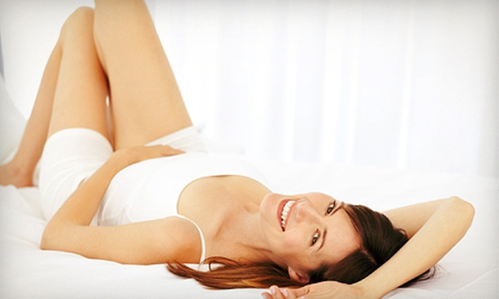 Laser Clinic of Chesapeake - Chesapeake: Six Laser Hair-Removal Treatments on a Small, Medium, or Large Area at Laser Clinic of Chesapeake (Up to 89% Off)