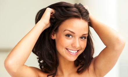 Laser Hair Removal at Natural Health and Healing Center (Up to 81% Off). Five Options Available.