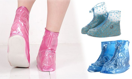 From $12.90 for a Pair of Reusable Rain Shoe Covers (worth up to $39.80). 5 Colours