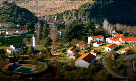 Aldeaduero — Salamanca: 1-3 noites para 2 ou 4 em quarto ou casa com pequeno-almoço e oferta de boas-vindas desde 29€