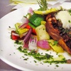Half Off American Italian Fare at Monroe's Restaurant