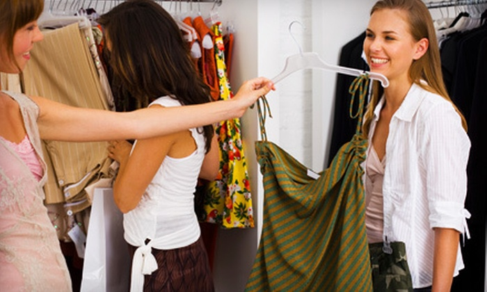 Urban Laundry - Wauwatosa: $50 or $100 Worth of Contemporary Women's Apparel at Urban Laundry (Half Off)