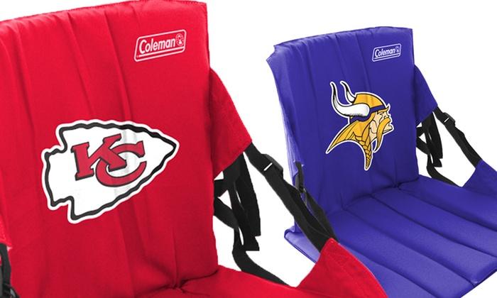 NFL Stadium Seats: NFL Stadium Seats. Multiple Teams Available. Free Returns.