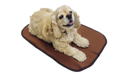 Achy Paws Copper Comfort Pet Mat