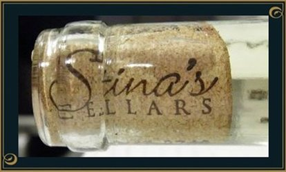 image for $23 for a <strong><strong>Wine</strong> Tasting</strong> for Two and a Take-Home Bottle of <strong>Wine</strong> at Stina's Cellars ($55 Value)
