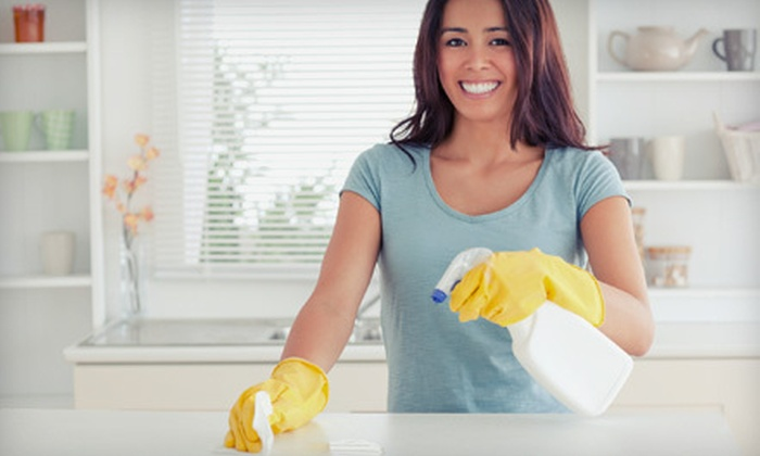 Integrity Cleaning Services - Minneapolis / St Paul: 1, 3, 5, or 12 Two-Hour Housecleaning Sessions from Integrity Cleaning Services (Up to 61% Off)