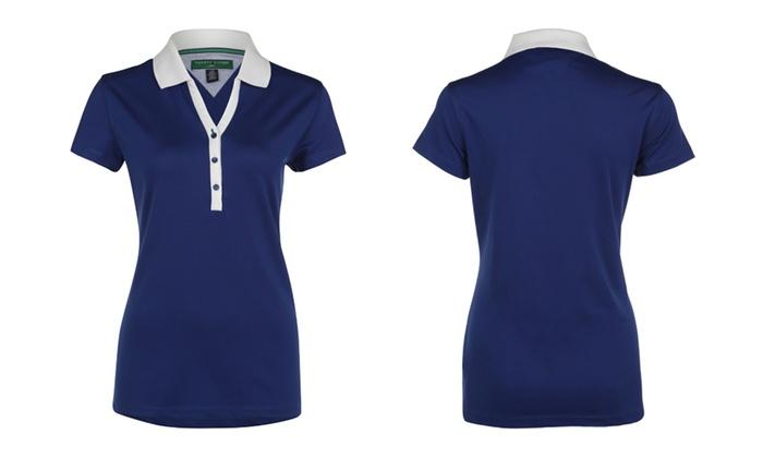 7070a2ce6dd44 Damskie koszulki polo Tommy Hilfiger | Groupon