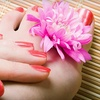 Half Off Mani-Pedi at Nail Garden in Lake Oswego