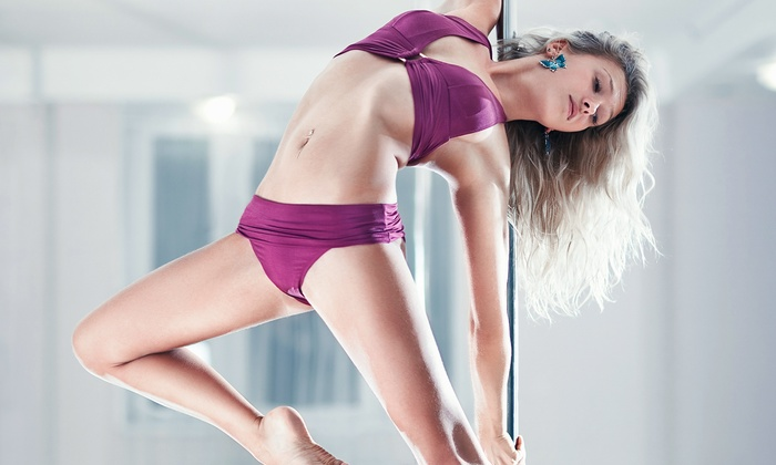 Body In Motion - Metairie: 5 or 10 Pole-Dancing Classes or 6-Week Boot-Camp Program at Body In Motion (Up to 73% Off)