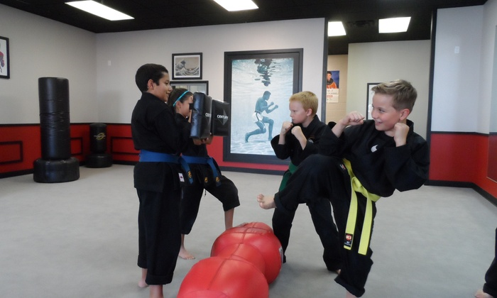 Scottsdale Kempo Club - Salt River: Up to 85% Off Martial Art Classes for Kids at Scottsdale Kempo Club