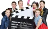 """""""At the Movies"""" - Oh Canada, Eh? Theatre: """"At the Movies"""" at Oh Canada, Eh? Dinner Theatre with Optional Dinner Through April 4 (Up to 50% Off)"""
