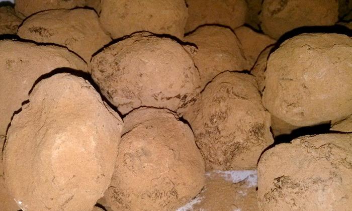 The French Tart - Grand City: Half Dozen, One Dozen, or Two Dozen Chocolate Truffles at French Tart (Up to 47% Off)