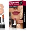 BellaPierre Lip Contour & Highlighting Kit