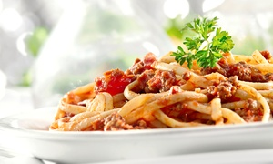 Bel Piatto Cucina Italiana: $12 for $25 Worth of Italian Cuisine at Bel Piatto Cucina Italiana