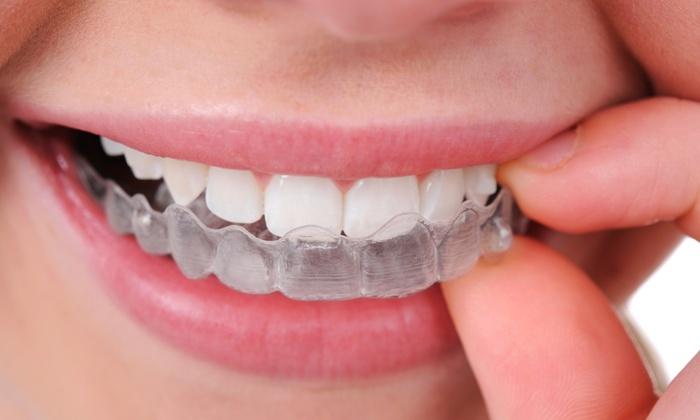 Cities Dental Studio - Wayzata: $2,799 for $6,160 Worth of Invisalign Treatment at Cities Dental Studio