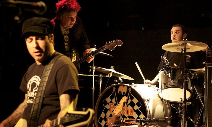 Agent Orange w/ In The Whale - State Theatre: Agent Orange with In the Whale on February 8 at 7 p.m.