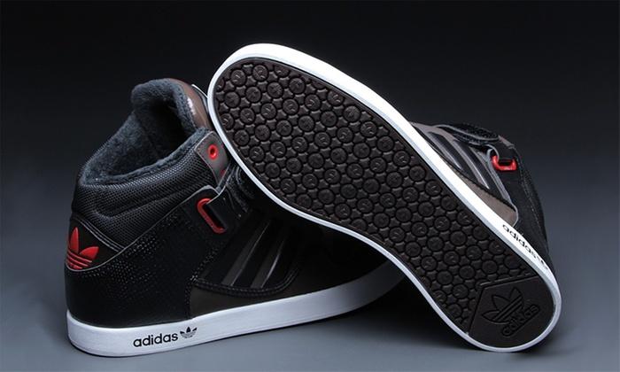 adidas buty ocieplane meskie