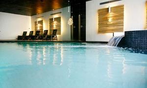 CASCINA SCOVA: Percorso spa di coppia e Aquamassage da Cascina Scova (sconto fino a 61%)