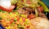 El Mariachi Restaurant - Burnaby - Willingdon Heights: Mexican Dinner for Two or Four or $15 for $30 Worth of Mexican Fare at El Mariachi Mexican Restaurant in Burnaby North