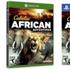 Cabela's African Adventures for Xbox One and PS4