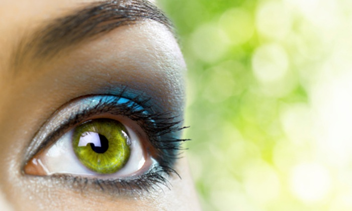 The Beauty Lounge - Carlsbad: Eyebrow Waxing and Tinting or Eyelash Tinting at The Beauty Lounge (50% Off)