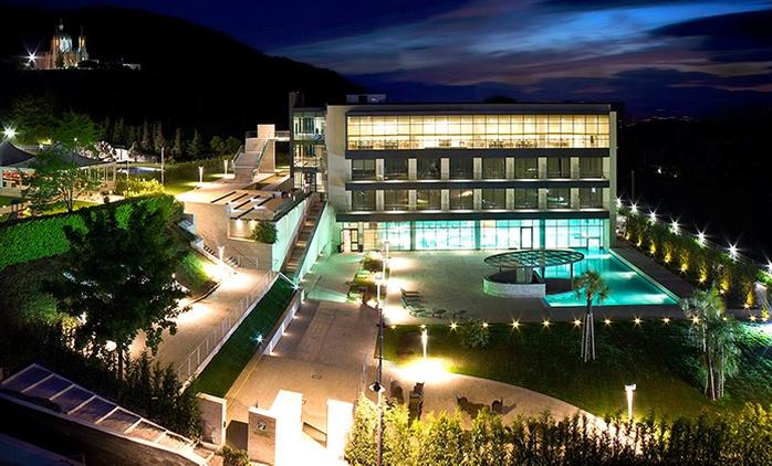 Molise, Fonte del Benessere Resort 5* - 1 o 2 notti per 2 persone in suite con colazione, Spa e piscine illimitate