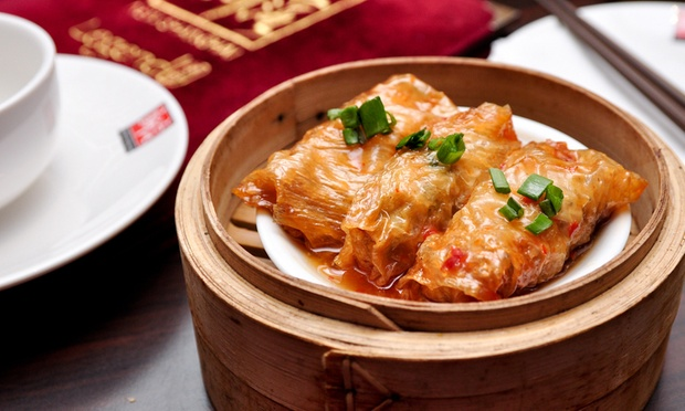 New Shanghai Restaurant Vouchers