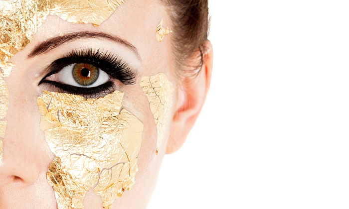 Ageless Medspa - Jefferson Park: Gold-Infusion Facial with Option for Swedish Miracle Body Wrap at Ageless Medspa (Up to 61% Off)