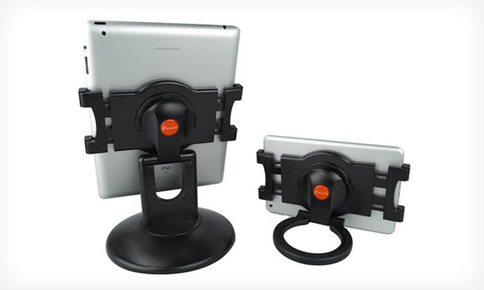 Vulcan Tablet GyroStation: Vulcan Tablet GyroStation in Black