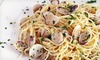 Spigolo Ristorante - Woodbridge: Three- or Two-Course Italian Dinner or Lunch for Two at Spigolo Ristorante (Up to 64% Off)