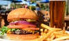 Eastlake Bar & Grill - Seattle: $18for $30Worth of American Cuisine and Drinks at Eastlake Bar & Grill