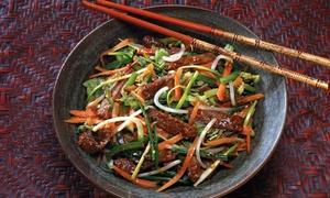 China Inn Restaurant Pawtucket: $20 for $40 Worth of Chinese Cuisine at China Inn Restaurant
