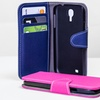 SevMan Samsung Galaxy S4 Case with Credit Card Holder