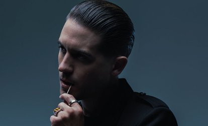 G-Eazy: The Endless Summer Tour with Lil Uzi Vert and Ty Dolla $ign on Friday, July 20, at 6:30 p.m.