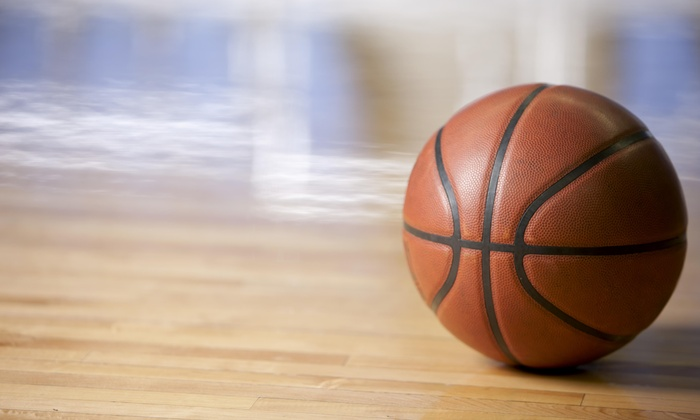 The Hoop Zone - Ballenger Creek: Four Basketball Training Sessions at The Hoop Zone (45% Off)