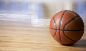 The Hoop Zone: Four Basketball Training Sessions at The Hoop Zone (45% Off)