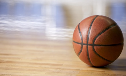 Four Basketball Training Sessions at The Hoop Zone (45% Off)