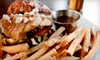 DNR - Fleetwood Arms Pub - JAK Group Pubs - Fleetwood: Burgers and Wings for Two or $10 for $20 Worth of Pub Cuisine at Fleetwood Arms Pub in Surrey