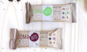 Award-Winning Soma Organics Bars