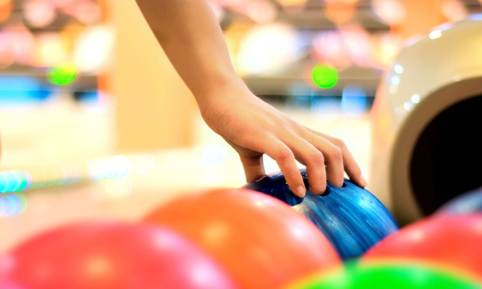 Steve Cook's Fireside Lanes - Citrus Heights: Bowling for Two or Four with Shoe Rental, Drinks, and Nachos at Steve Cook's Fireside Lanes (Up to 58% Off)