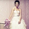 Up to 60% Off Bridal Attire and Alterations