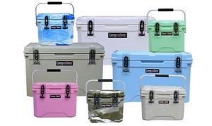 Camp-Zero Premium Coolers